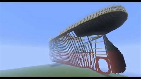 Titanic Did You Soul Project Project R M S Quot Titanic Quot In Minecraft Part 1