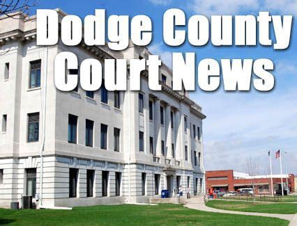 The Dodge County News Formal Charges Filed In Fatal Shooting Local News