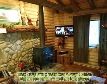 sam s log cabin