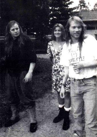 biography facebook exles axl and his brothers stuart and amy guns n roses