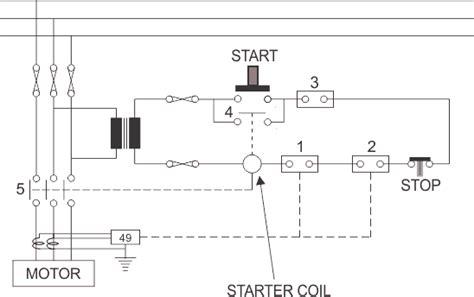 thermal relay wiring diagram wiring diagram