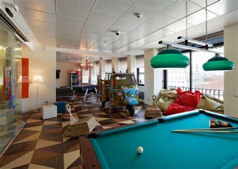 google milan oficinas de google en mil 225 n de los arquitectos albera