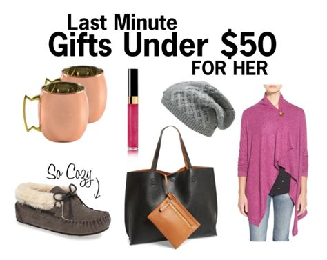 holiday gifts for her under 50 finding beautiful truth gift ideas for her under 50