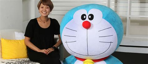 Kaos Doraemon 03 Big Size size doraemon plush has arrived from the future prepare to give him 2 000 and his own