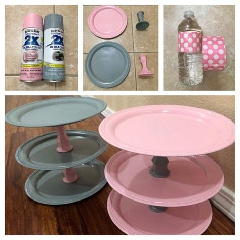 dollar tree diy projects more diy projects for the babyshower if you re on a