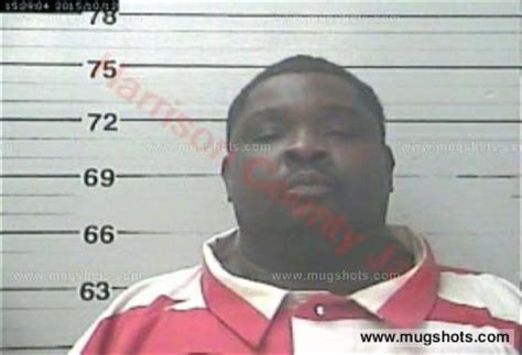 Lamar County Ms Arrest Records Lamar Rankin Mugshot Lamar Rankin Arrest Harrison County Ms