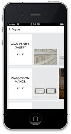 designspiration mobile search mobile on designspiration