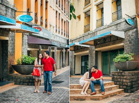 PreWedding Couple Shoot Lavasa   Aditi & Ankur Khare