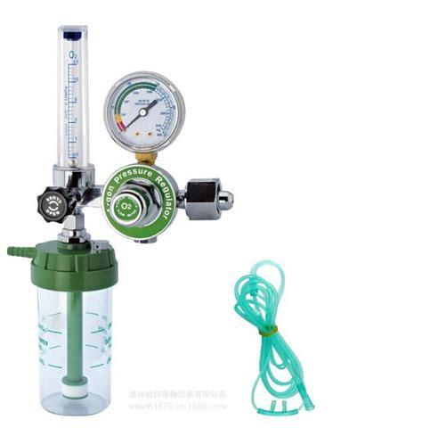 Regulator Oksigen Regulator Pernapasan buy wholesale oxygen regulator flowmeter from china oxygen regulator flowmeter