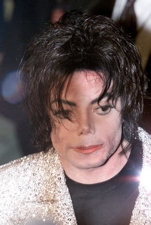 the evolution of michael jackson s hair the online