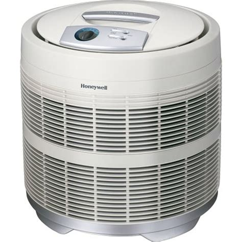 honeywell 50250 enviracaire hepa air purifier ebay