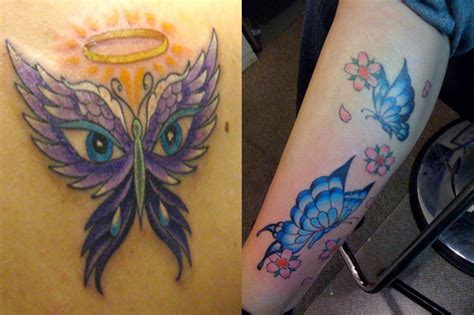 butterfly tattoo colour meanings butterfly tattoo meaning plus stunning tattoo designs