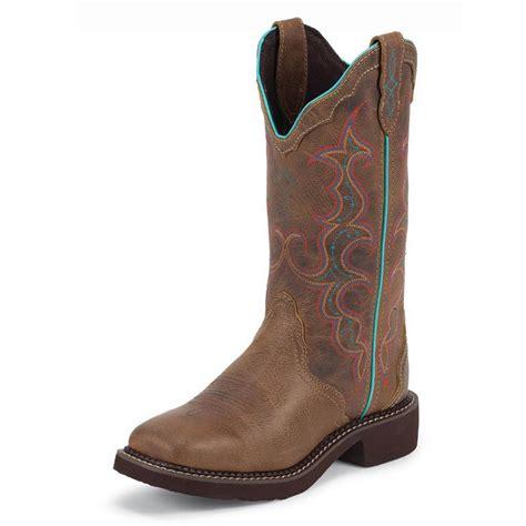 justin womans boots justin womens l2900 l2902 l2903 l2904 boots