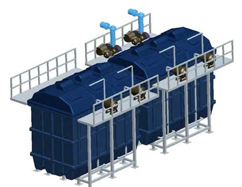 Fluidized Bed by Fluidized Bed Bio Reactors Manufacturer Inchennai Tamil