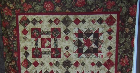 Open Gate Quilts by Open Gate Block Of The Month Quilt Parade