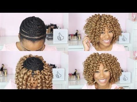 youtube crochet hairstyles on thinning hair 1000 images about hair done nails done everything did