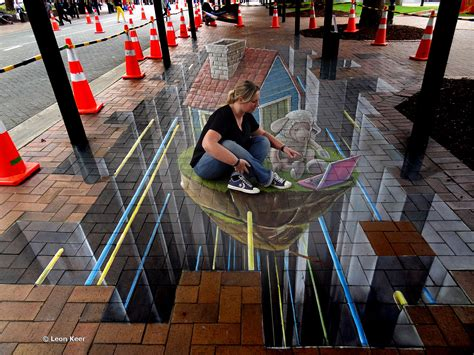 3d Artist by 3d In Dunedin New Zealand Keer