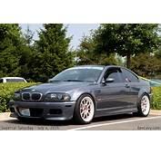 Grey E46 BMW M3  BenLevycom