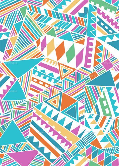 hd tribal pattern background blue tribal wallpaper wallpapersafari