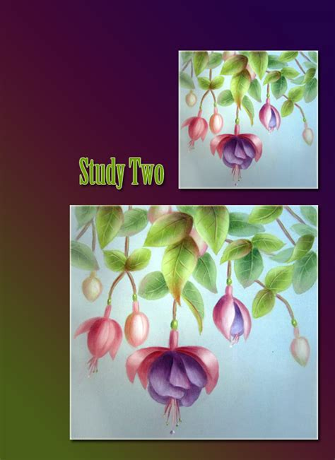 acrylic paint cass how to paint realistic flowers with acrylics acrylic