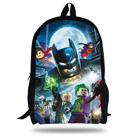 Trand Lego Batman Key Chain Tjb471 batman cool backpack free shipping worldwide