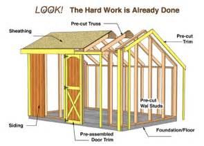 best barns aspen 12x8 wood storage shed kit aspen 812