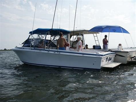 allmand boats 23 allmand citation express sold the hull truth