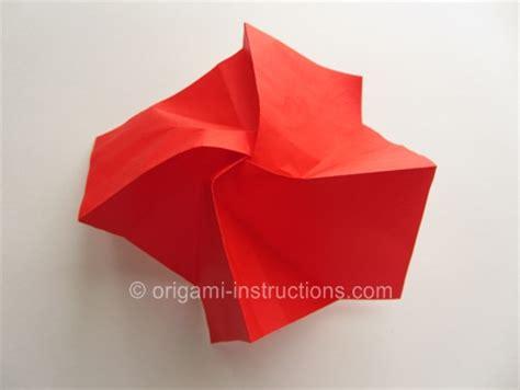 Kawasaki Origami Pdf - origami kawasaki folding