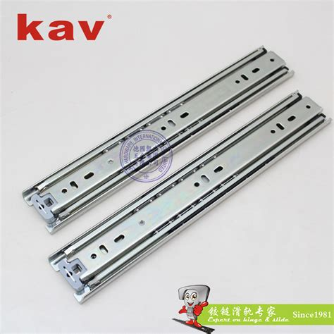 Industrial Drawer Slides by 50mm Width Extension Industrial Heavy Duty Drawer