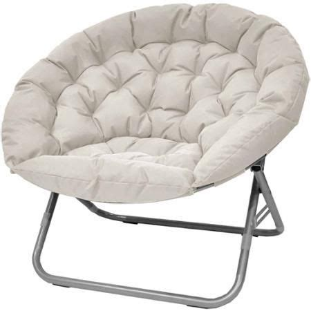 mainstays oversized saucer chair 17 best images about bedroom idea on