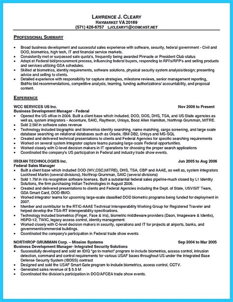 Business Development Resume by Marvelous Things To Write Best Business Development