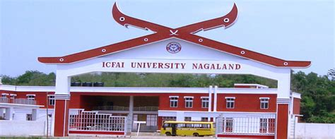 Mba Colleges In Nagaland by Icfai Distance Learning Mba Time Program Bba