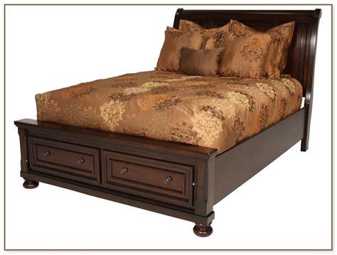porter king panel bed porter king panel bed