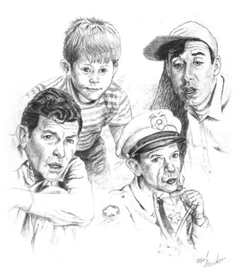 Andy Griffith Coloring Pages | free coloring pages of andy griffith
