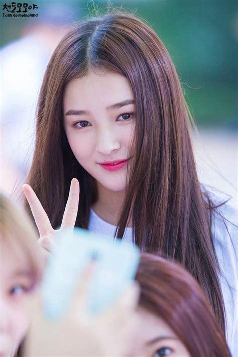 Kaos Exid Korea Kpop 11 best nancy momoland images on nancy