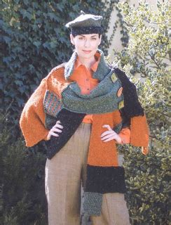 maggie jackson knits ravelry cloughjordan cape beret pattern by maggie jackson