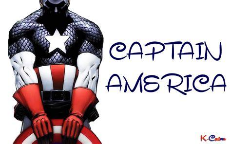 format gambar paling bagus gambar hd captain america vektor terbaru k kartun