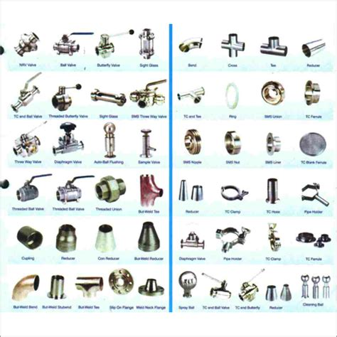 Name Of Plumbing Fittings by Industrial Pipe Fittings Industrial Pipe Fittings