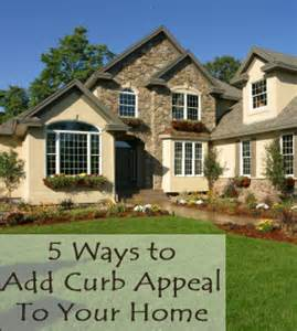 how to give your house curb appeal 5 ways to increase curb appeal by jaci
