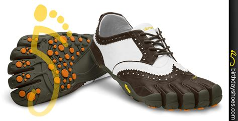 toe shoes golf specific barefoot toe shoes to come from vibram