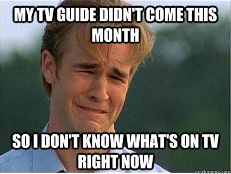 Tv Memes - the best 1990s problems memes