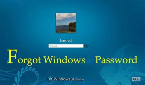 askfm forgot password how to unlock windows laptop after forgetting password