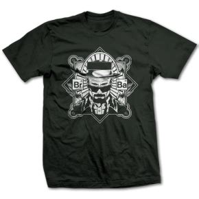 Breaking Bad Black Tees Limited t shirts sale buy cool graphic tees for