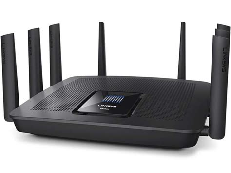 Ori Linksys Ea9500 Ea 9500 Max Ac5400 Mu Mimo Gigabit Router linksys ea9500 ac5400 mu mimo reviews and ratings techspot