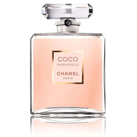 Parfum Coco Mademoiselle Chanel coco chanel quotes on best perfume quotesgram