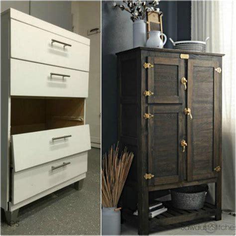dresser with cabinet and drawers 25 best ideas about broken dresser on dresser