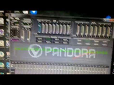 Venom Pandora Vpr 6 6 cara install software processor venom audio pandora mkii