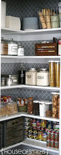 Kitchen Pantry Makeover by 14 Inspirational Kitchen Pantry Makeovers Home Stories A