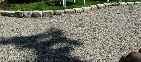 White Rock Driveway Gravel Driveway Professional Tips For Installation