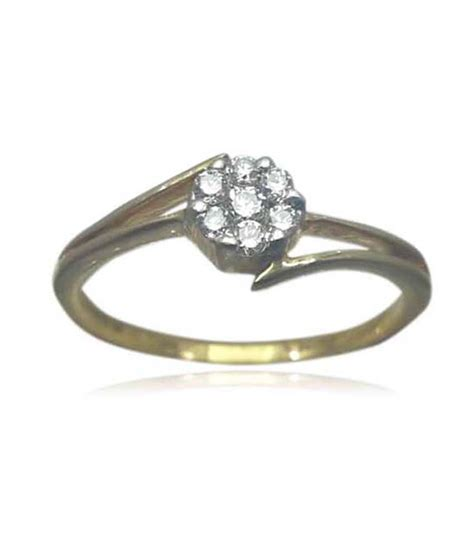 house of diamonds house of diamonds pressure set gold ring buy house of diamonds pressure set gold ring